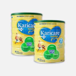澳洲直邮【包邮包税】Karicare可瑞康羊奶粉3段 12M+ 900g* 3罐