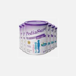澳洲直邮【包邮包税】PediaSure 雅培小安素儿童成长奶粉1-10岁 850g*6罐