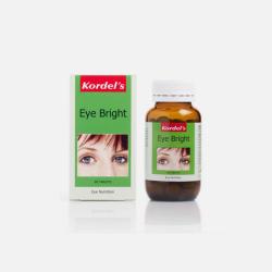 【包邮包税】新加坡直邮Kordel's 护眼素护眼片 成人青少年 90粒