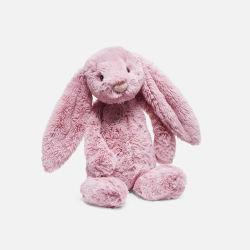 Jellycat 邦尼兔 安抚玩偶  郁金香粉色 大号/36cm 新西兰直邮 包邮包税