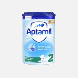 Aptamil/爱他美奶粉 2段   800g (英国直邮 包邮包税)   新老包装随机发货