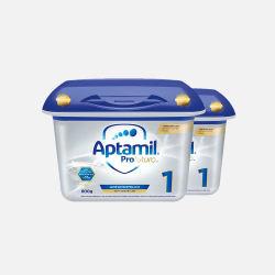 Aptamil/德国爱他美 白金版 婴儿奶粉 1段(0-6个月)800g 新包装 (德国直邮/包邮包税)