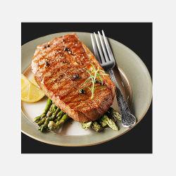 塔斯曼Tasman Kitchen 新西兰PS草饲西冷牛排 800g ( 2片/袋*2袋 200g/片)【新西兰冷链运输国内现货仓顺丰包邮】