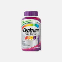 Centrum/惠氏 善存银片50岁老年人女性复合维生素250粒 (美国直邮/包邮包税)