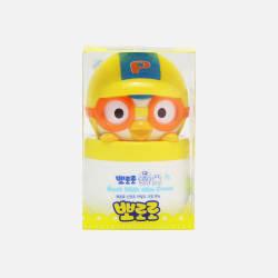 啵乐乐(pororo)山羊奶保湿润肤霜60g 儿童宝宝自然护肤面霜