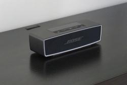 Bose/博士 Mini 2代无线蓝牙音响音箱 黑金限量版 (美国直邮/包邮包税)