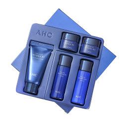 AHC 蓝色水乳套盒五中样韩国直邮包邮包税