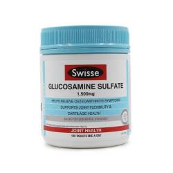 SWISSE/瑞思 硫酸氨基葡萄糖胺片 180片(香港直邮)