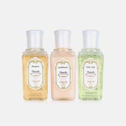 POLA/宝丽 巴黎DETAILLE 3瓶套装 旅行装 50ML*3(包邮包税)