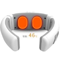 阿尔卫 3D仿生结构肩颈按摩仪(完税仓包邮发货)