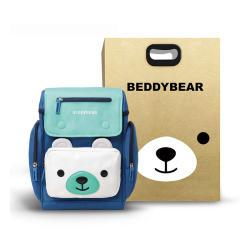 BEDDYBEAR杯具熊 加大款儿童书包 小学生1-5年级 6-12周岁背包