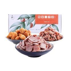 【三零主义】味BACK 梅家三千金 310G(完税仓包邮发货)