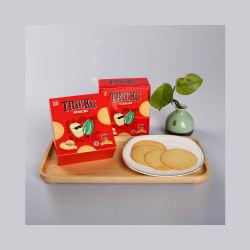 印尼 德力 泡菜味薄脆饼干 20G*4袋(完税仓包邮发货)