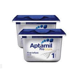 Aptamil/爱他美 奶粉 白金版1段 0-6个月 800g(英国直邮/包邮包税)