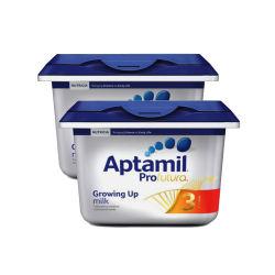 Aptamil/爱他美 奶粉 白金版3段 1-2岁 800g (英国直邮/包邮包税)
