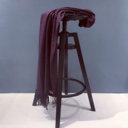 澳大利亚IZR UGG 5号深紫色围巾 尺寸200*70cm 25%羊绒(香港直邮)