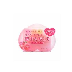 日本 PELICAN 沛丽康 美臀保健香皂 80g(包邮包税)