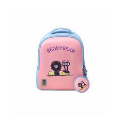 韩国 杯具熊 BeddyBear 儿童书包 蜗牛侠款(完税仓包邮发货)