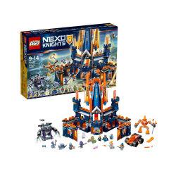 LEGO乐高 高科技骑士城堡 拼插积木 70357(包邮包税)