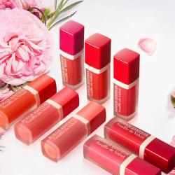 Bourjois 妙巴黎舒芙蕾雾面显色液体口红/唇釉7.7ml 颜色可选