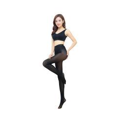 【女神必备】韩国Let's diet 春夏新款20D水光养肤袜