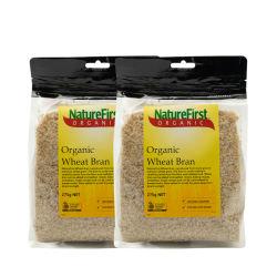 【2件装】Nature First 小麦麸 275g/袋