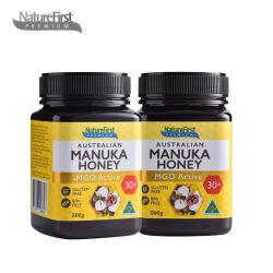 【2件装】Nature First 麦卢卡蜂蜜mgo30+ 500g/瓶
