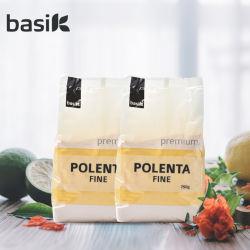 【2件装】basik 精意式玉米糊细粉 750g/袋