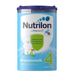 荷兰牛栏Nutrilon奶粉 4段 800g 效期2020年4月