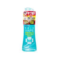【包邮完税】日本VAPE 驱蚊爽身喷雾 200ml