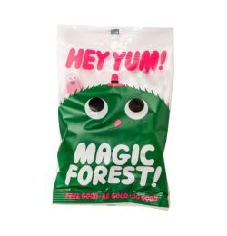 HEY YUM! Magic Forest水果软糖 魔法森林 100g
