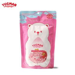 优格曼冻干草莓酸奶特淳溶豆 28g