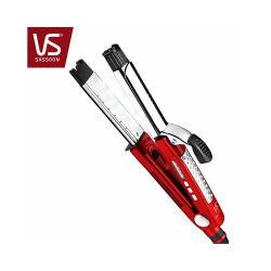 VS/沙宣 卷直两用 闪漾系列蒸汽多功能直卷造型器 VSS-8000RCN
