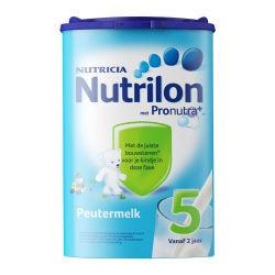 荷兰牛栏 Nutrilon 婴幼儿奶粉5段 2岁以上 850g 旧版 效期2019年10月