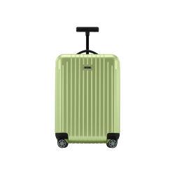 Rimowa 日默瓦 Salsa Air系列 男女通用款聚碳酸酯登机箱拉杆箱行李箱旅行箱 20寸 820.52.36.4