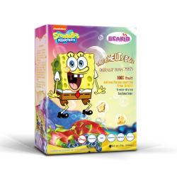 Beakid 海绵宝宝8M+水果溶豆-香蕉味