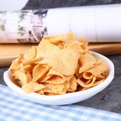 豪氏YA山药薯片牛排味95g