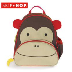 SkipHop可爱动物园小童背包-猴子