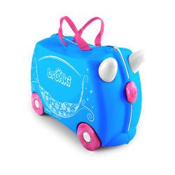 Trunki小朋友行李箱-珍珠包厢