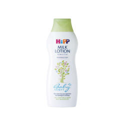 德国 喜宝(Hipp)有机杏仁油婴儿润肤露润肤乳 350ml(包邮包税)