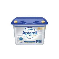 【德国直邮】德国Aptamil爱他美白金Pre段奶粉 800g 0-3个月