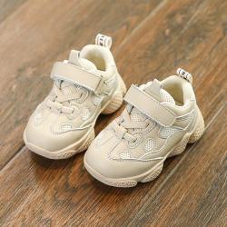 款款熊 婴幼儿学步鞋宝宝老爹鞋A1136