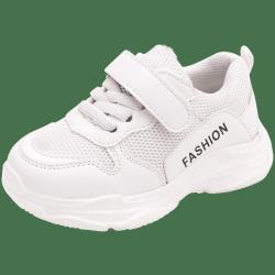 款款熊 婴儿学步鞋宝宝鞋春秋新款防滑耐磨K9086