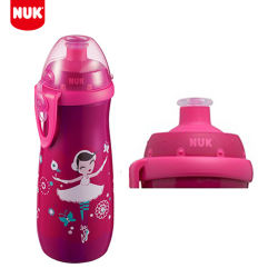NUK450ml运动水壶