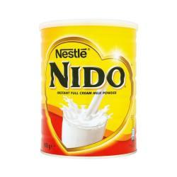 雀巢奶粉NIDO 孕妇成人高钙全脂奶粉 900g