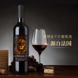 法国Histoire Naturelle LACTOBA AMINO FOAM雷狮金庄园干红葡萄酒 750ml(包邮包税)