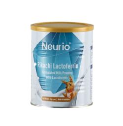 纽瑞优 Neurio 铁蛋白调制乳粉 免疫力低孕妇婴儿1g*60袋 3罐