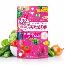 【买一送一】ISDG 232种果蔬发酵美妃酵素 120粒