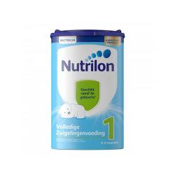 【保税】荷兰牛栏 Nutrilon 1段奶粉 0-6个月 850克(包邮包税)