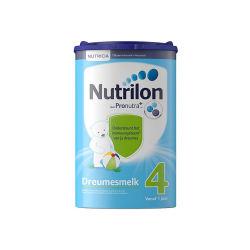 【保税】荷兰牛栏 Nutrilon 4段奶粉 12-24个月 800克(包邮包税)